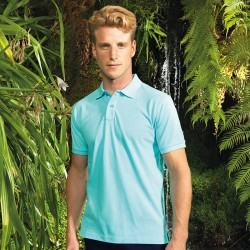 Asquith & Fox Men's Polo