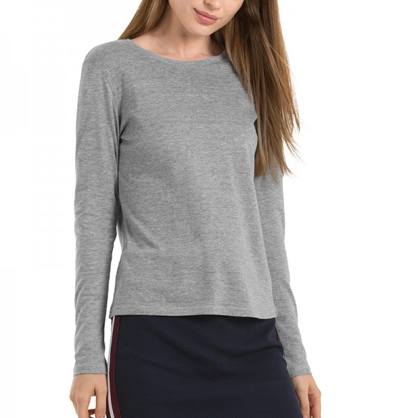 B & C Women-Only Long Sleeve