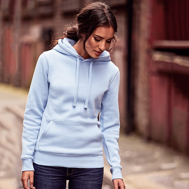 598f04a7d28 Russell Authentic Women s Hooded Sweatshirt