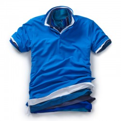The History of The Polo Shirt