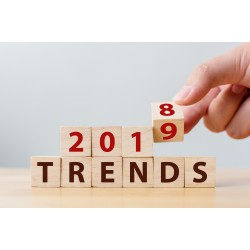 Clothing Trends To Look Out For In 2019
