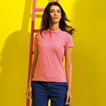 Asquith & Fox Women's Polo