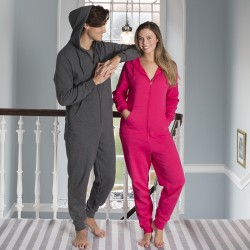Comfy Co. Unisex All-In-One