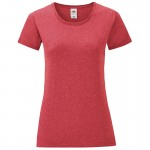 Fruit Of The Loom Women's Iconic T