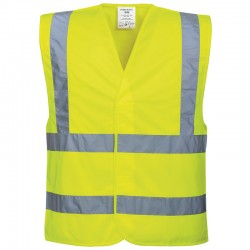 The History Of The Hi-Vis