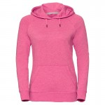 Russell Women's HD Hooded Sweatshirt