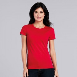 Gildan Women's Premium Cotton T-Shirt