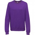 AWDis Girlie Heather Sweatshirt