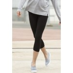 Skinnifit Women's 3/4 Leggings