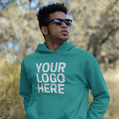 Personalised Hoodies, Printed, Design Your Own Hoodie